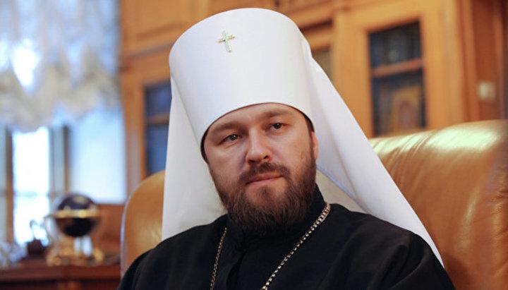 Митрополит Иларион заявил, что Совет Предстоятелей будет иметь продолжение