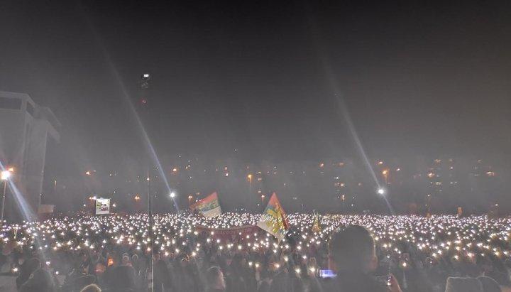 Верующим Украины есть чему поучиться у черногорцев, – спикер УПЦ