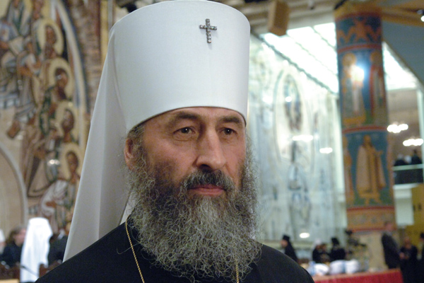 Предстоятель УПЦ: Встреча в Аммане – серьезный шаг к хорошему результату