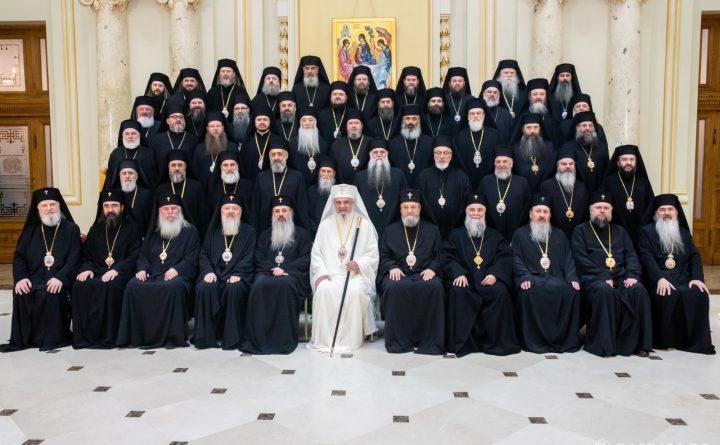 Синод Румынской Православной Церкви еще раз подтвердил, что не признает «ПЦУ»