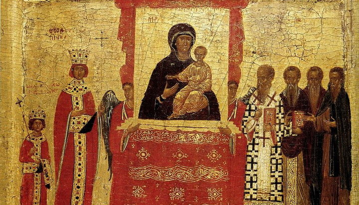 Торжество Православ'я: що ми насправді святкуємо
