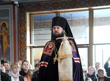 Послание епископа Лондонского и Западно-Европейского Иринея в связи с распространением коронавируса (РПЦЗ МП)