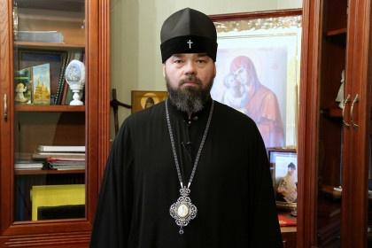 МИТРОПОЛИТ ГОРЛОВСКИЙ И СЛАВЯНСКИЙ МИТРОФАН: До каких пор будут убивать людей на Донбассе? Обращение к Президенту Украины