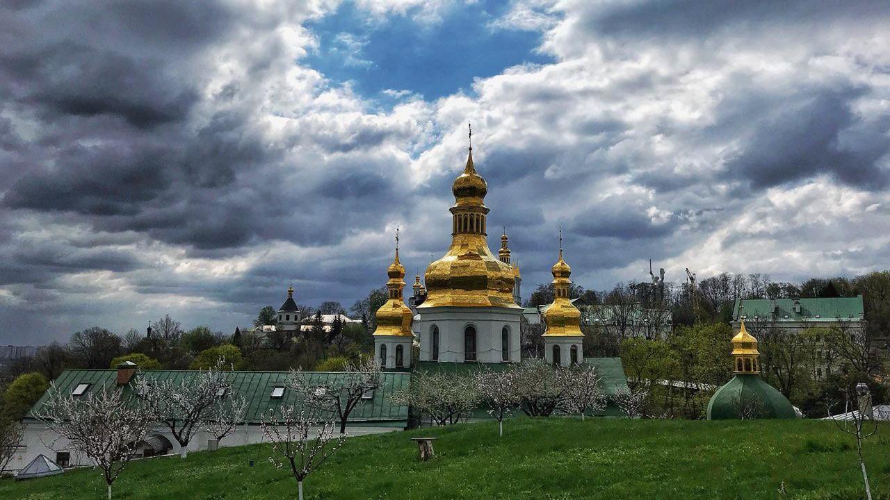 На період карантину богослужіння в Києво-Печерській Лаврі будуть звершувати в закритому режимі