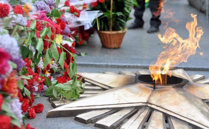 Привітання митрополита Тульчинського і Брацлавського з днем Перемоги
