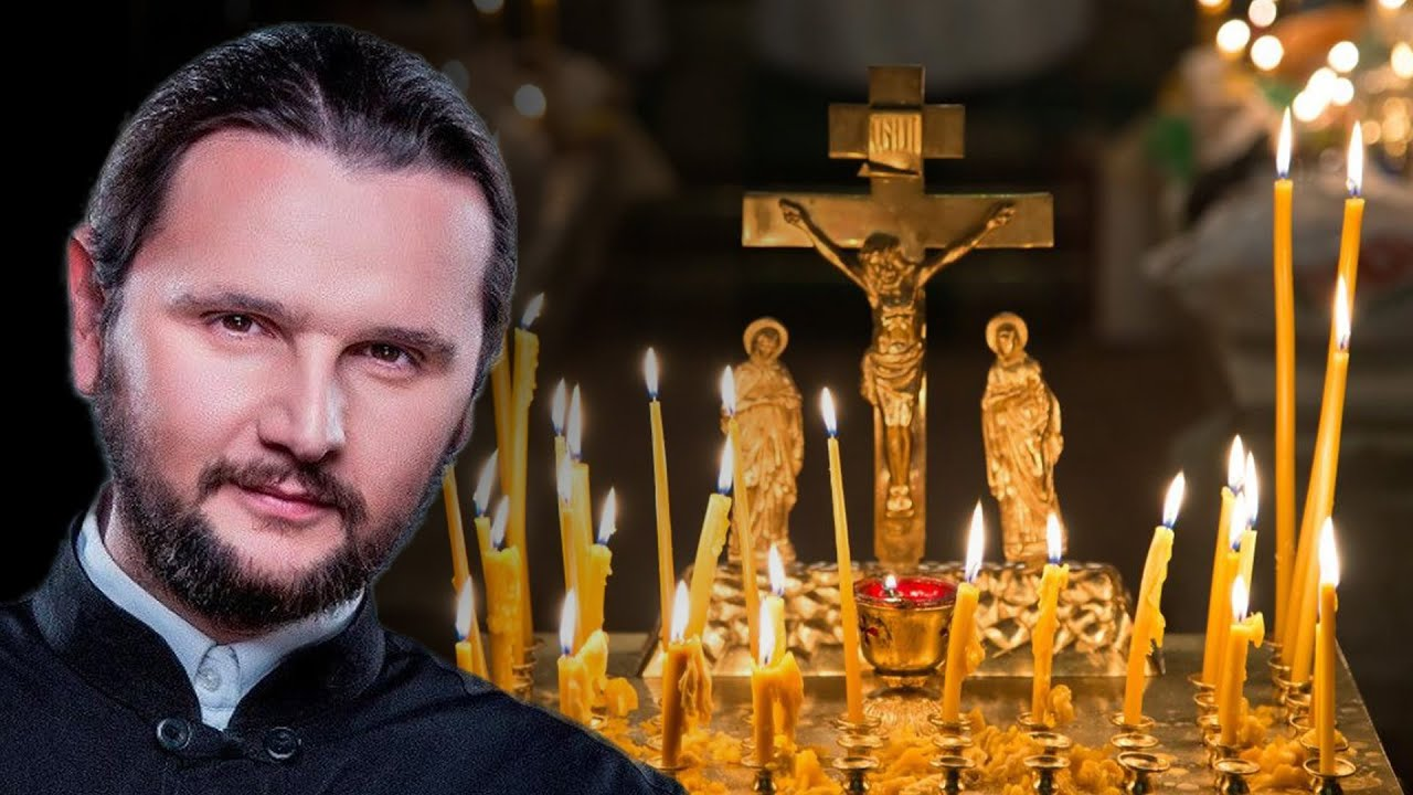 За кого молиться і не молиться Церква у Троїцьку батьківську суботу – протоієрей Олександр Клименко