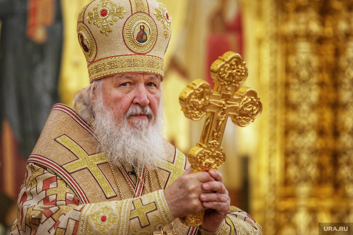 Святейший Патриарх Кирилл призвал власти Черногории остановить гонения на Православную Церковь