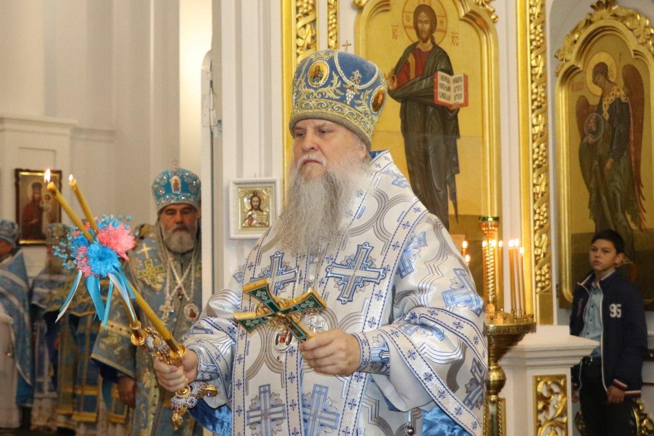 Вниманию настоятелей храмов Тульчинской епархии УПЦ!