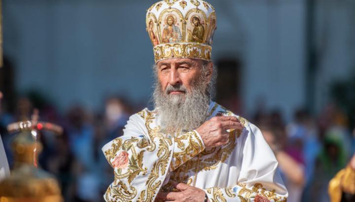 Предстоятель рассказал, когда восстановится общение между Фанаром и РПЦ