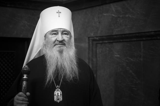 СПОЧИВ МИТРОПОЛИТ КАЗАНСЬКИЙ І ТАТАРСТАНСЬКИЙ ФЕОФАН