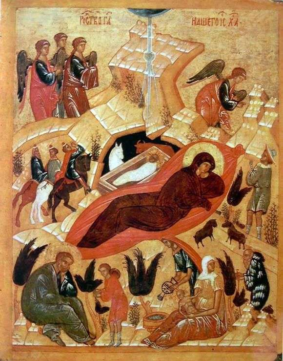 РІЗДВЯНЕ ПОСЛАННЯ Митрополита Тульчинського і Брацлавського Іонафана духовенству, чернецтву і всім вірним чадам Тульчинської єпархії Української Православної Церкви