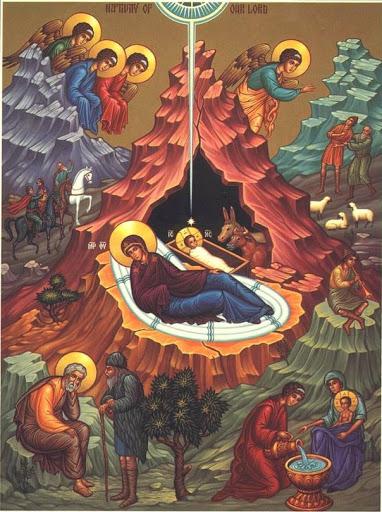 Рождественское послание митрополита Тульчинского и Брацлавского Ионафана духовенству, монашествующим и всем верным чадам Тульчинской епархии Украинской Православной Церкви