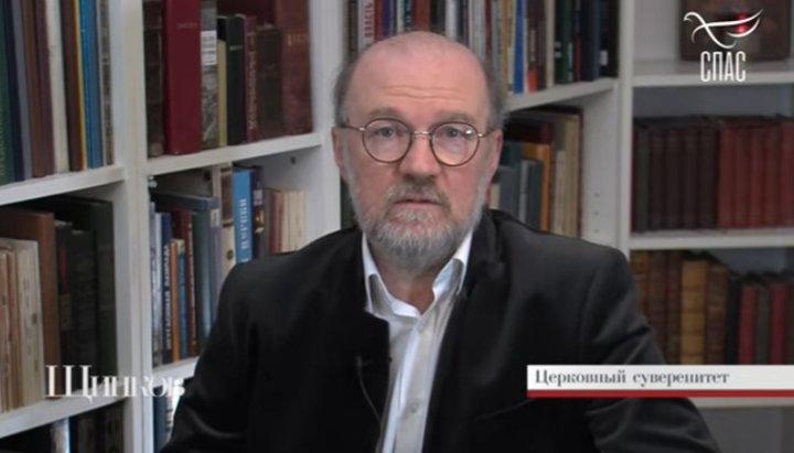 Эксперт рассказал, как Фанар узурпировал власть в Православии