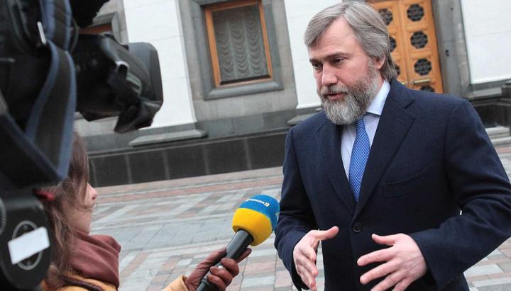 В ВР создали депутатское объединение «За конфессиональный мир в Украине»