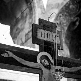 Епископ Сильвестр (Стойчев). Слово в Великую Пятницу